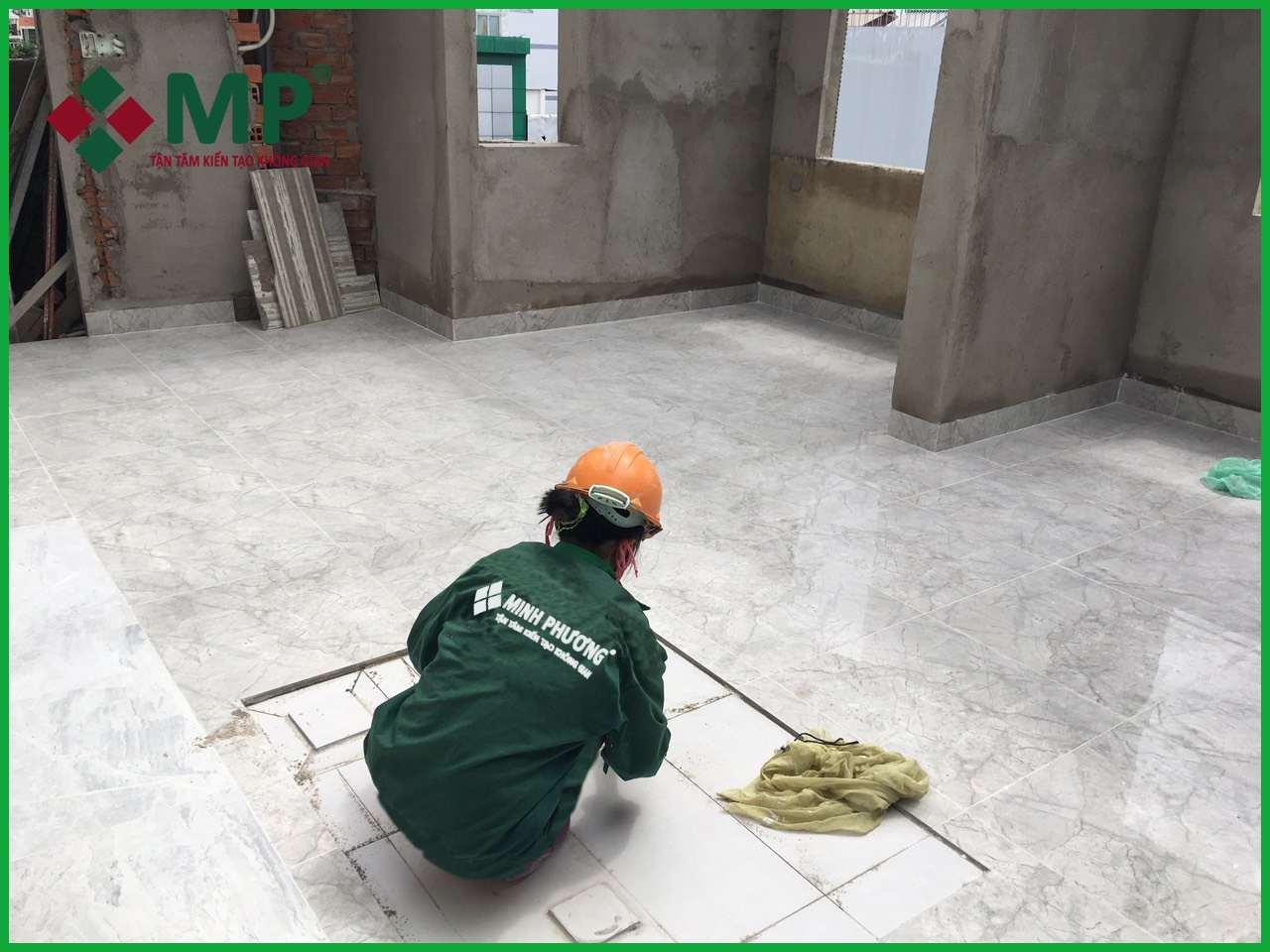 công ty sửa chữa biệt thự