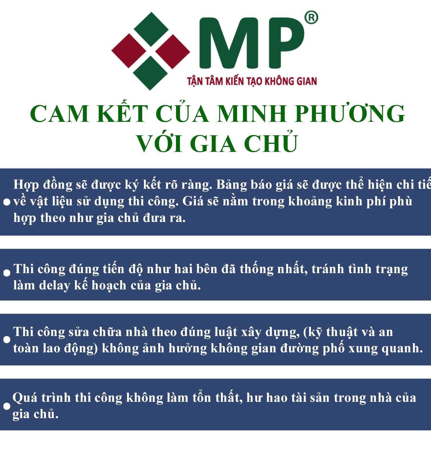 Công ty sửa chữa nhà quận Bình Tân trọn gói