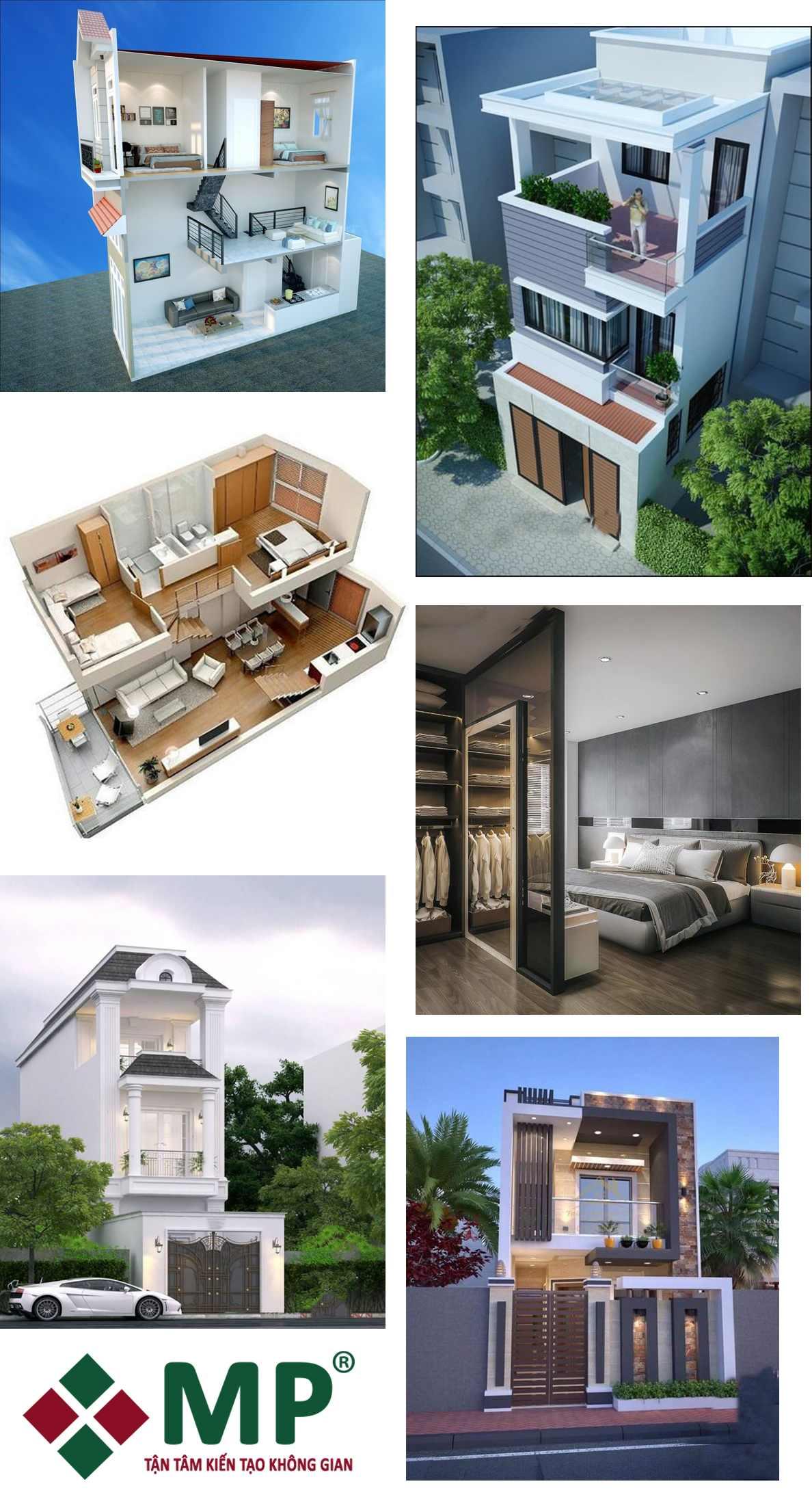 Công ty xây dựng nhà huyện Bình Chánh