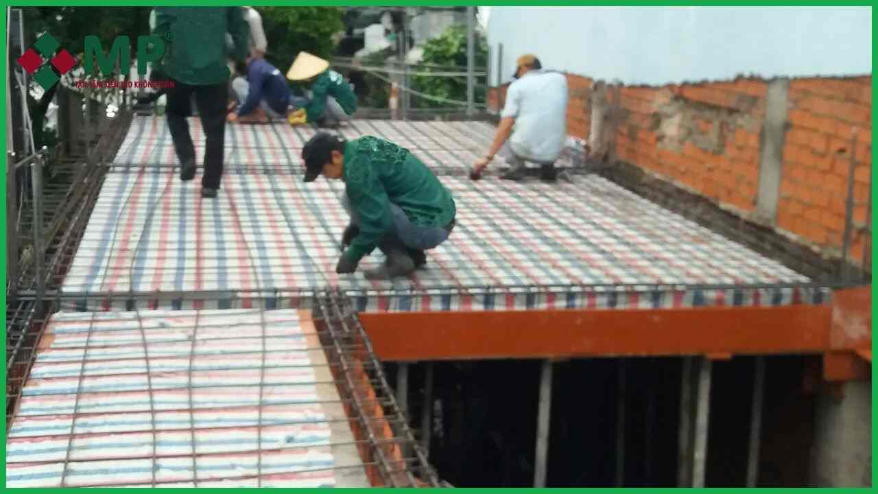 Công ty xây dựng nhà quận 5 trọn gói