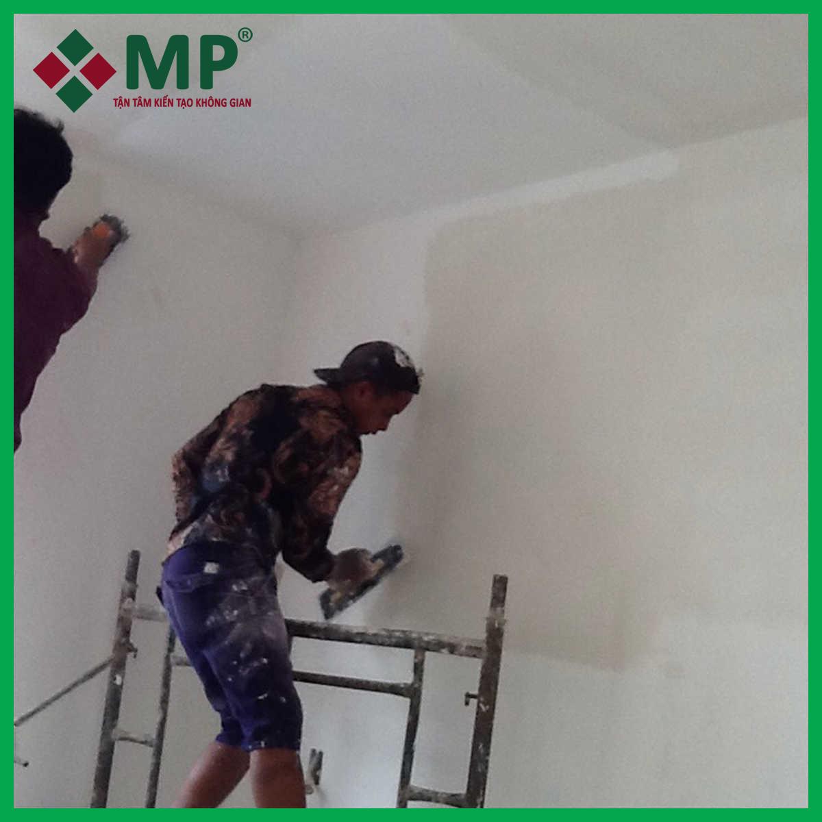 dịch vụ sửa chữa nhà đẹp