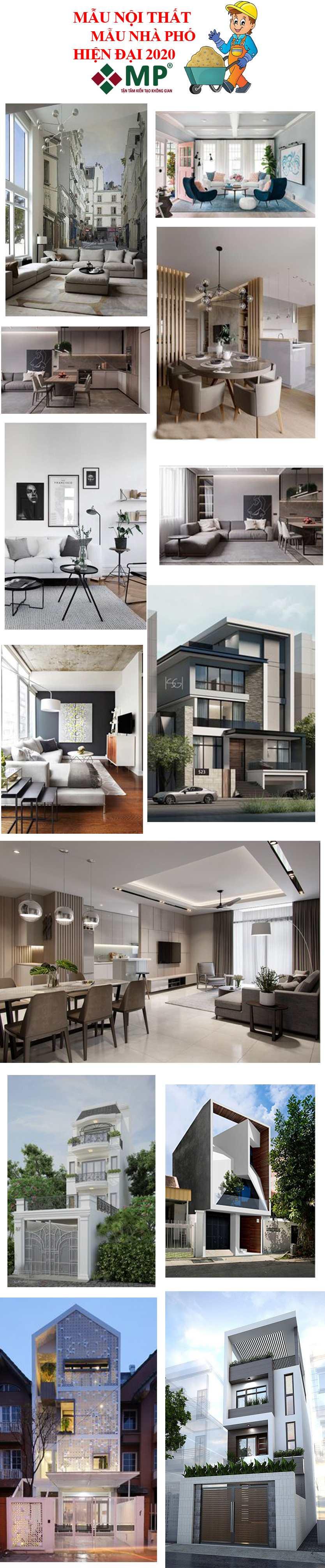 thiết kế thi công xây dựng nhà quận 7