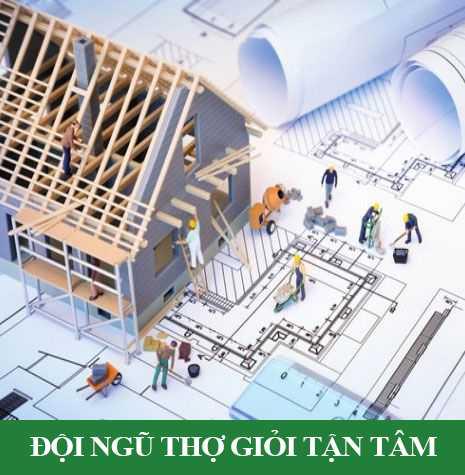 thiết kế thi công xây dựng nhà quận Thủ Đức