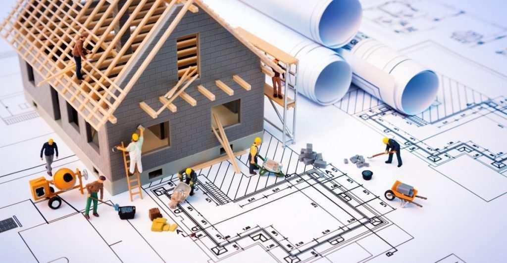 thiết kế xây dựng nhà quận 12