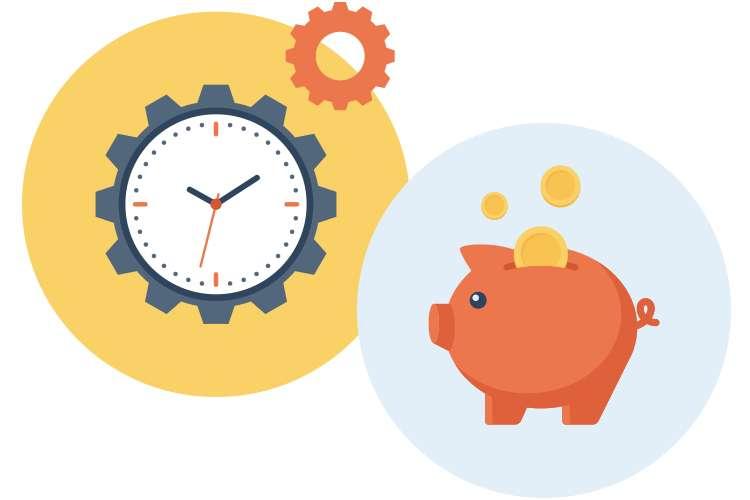 thời gian và chi phí