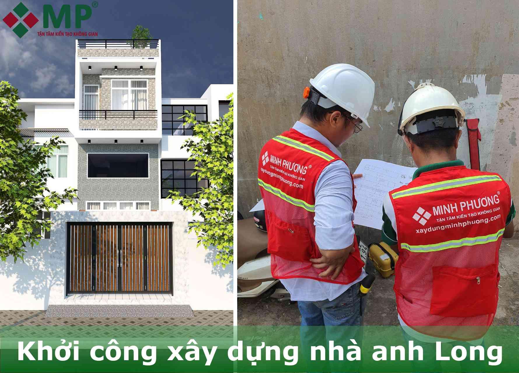 xây nhà quận gò vấp