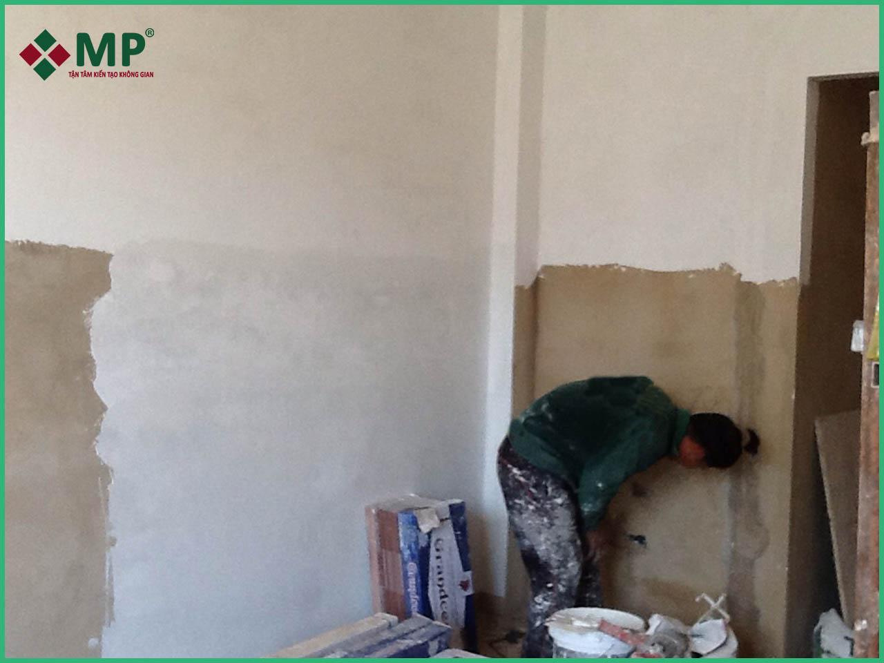 dịch vụ sửa chữa nhà tại tphcm