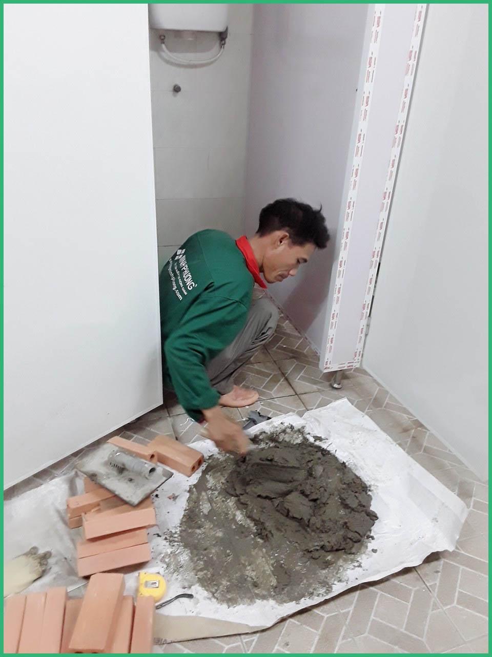 thi công sửa chữa