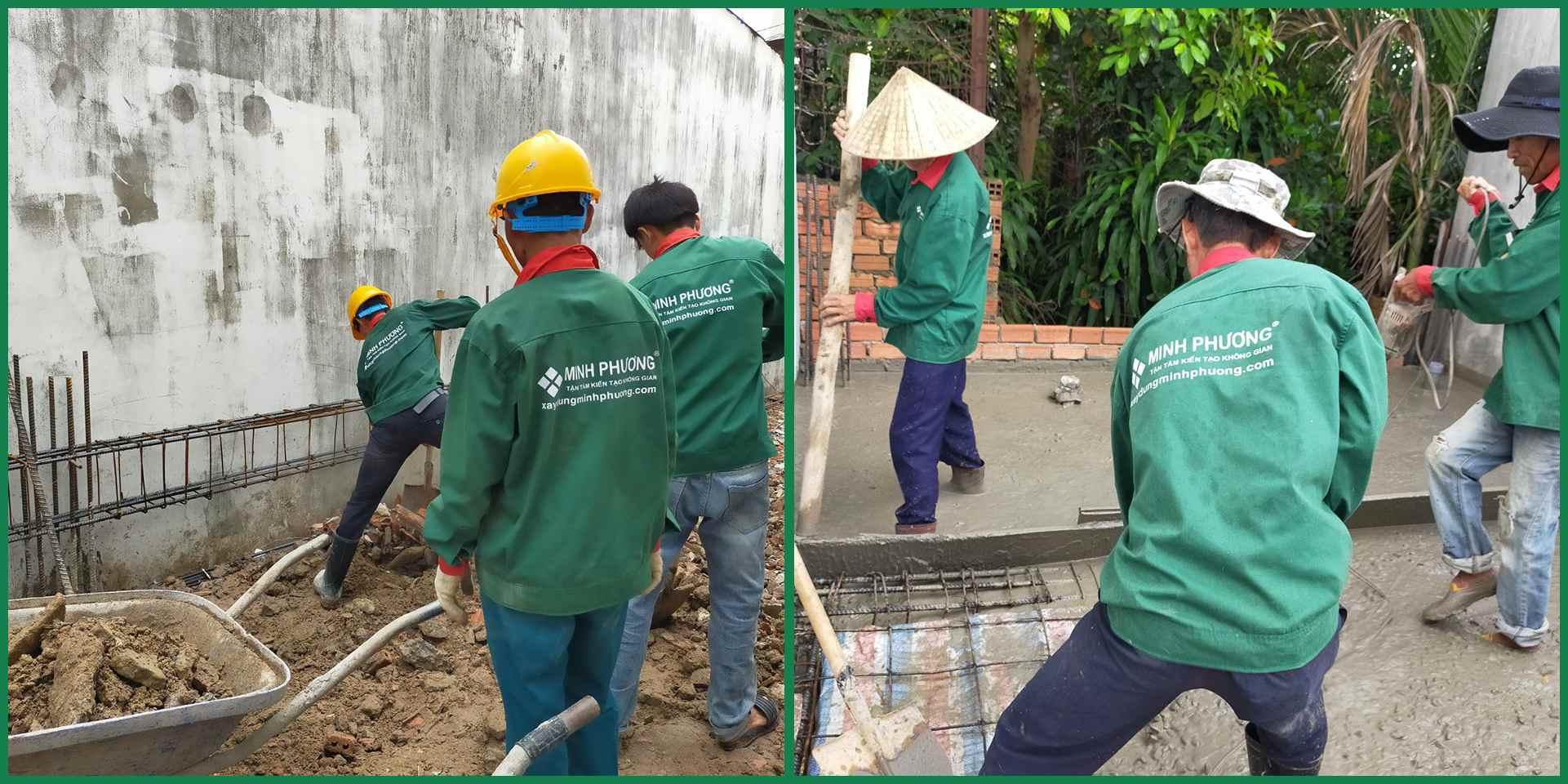 công ty thiết kế xây dựng nhà tại tphcm