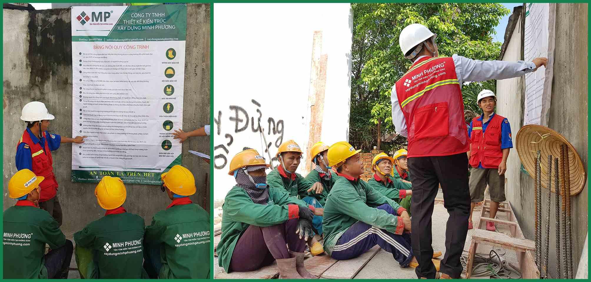 công ty xây dựng nhà tại tphcm