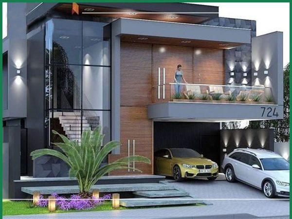 công ty xây nhà