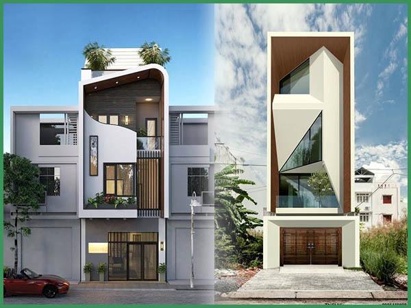 Tổng chi phí xây nhà 5 tầng 70m2 bạn nên tham khảo