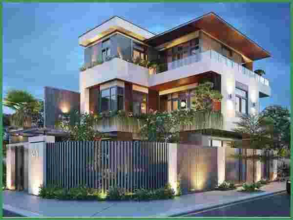 Thiết kế thi công sửa nhà biệt thự có khó không?