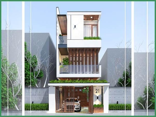Cải tạo nhà 3 tầng nên tìm đơn vị như thế nào?