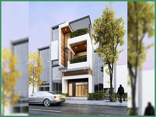 Bảng giá xây nhà trọn gói 2 tầng 80m2 cần lưu ý những gì?