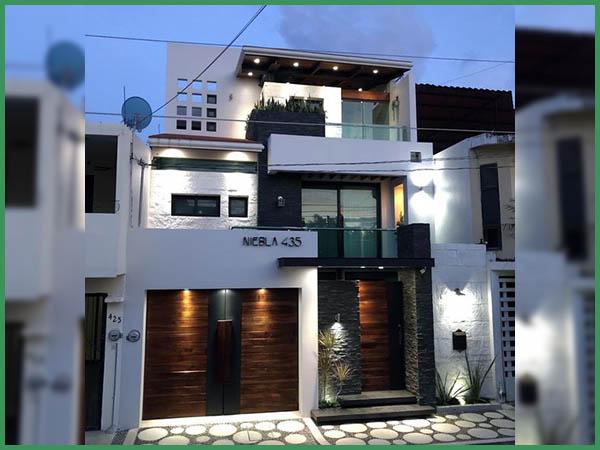 Đơn giá xây dựng nhà trọn gói 2 tầng 70m2 tại công ty Minh Phương?