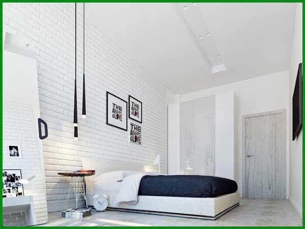 Những mẫu thiết kế phòng ngủ