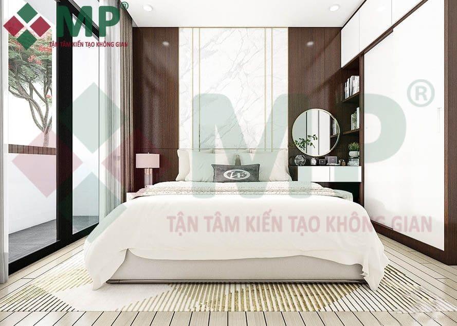 Mẫu Thiết Kế Phòng Ngủ 2021