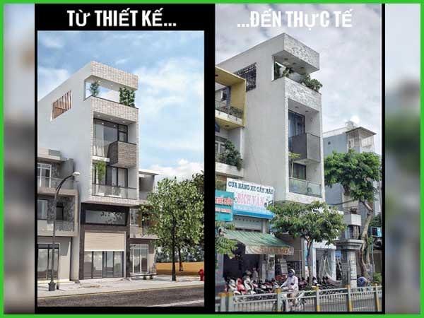 Nghề kiến trúc sư là gì? Tại sao xây nhà cần tìm đơn vị có kts thiết kế?