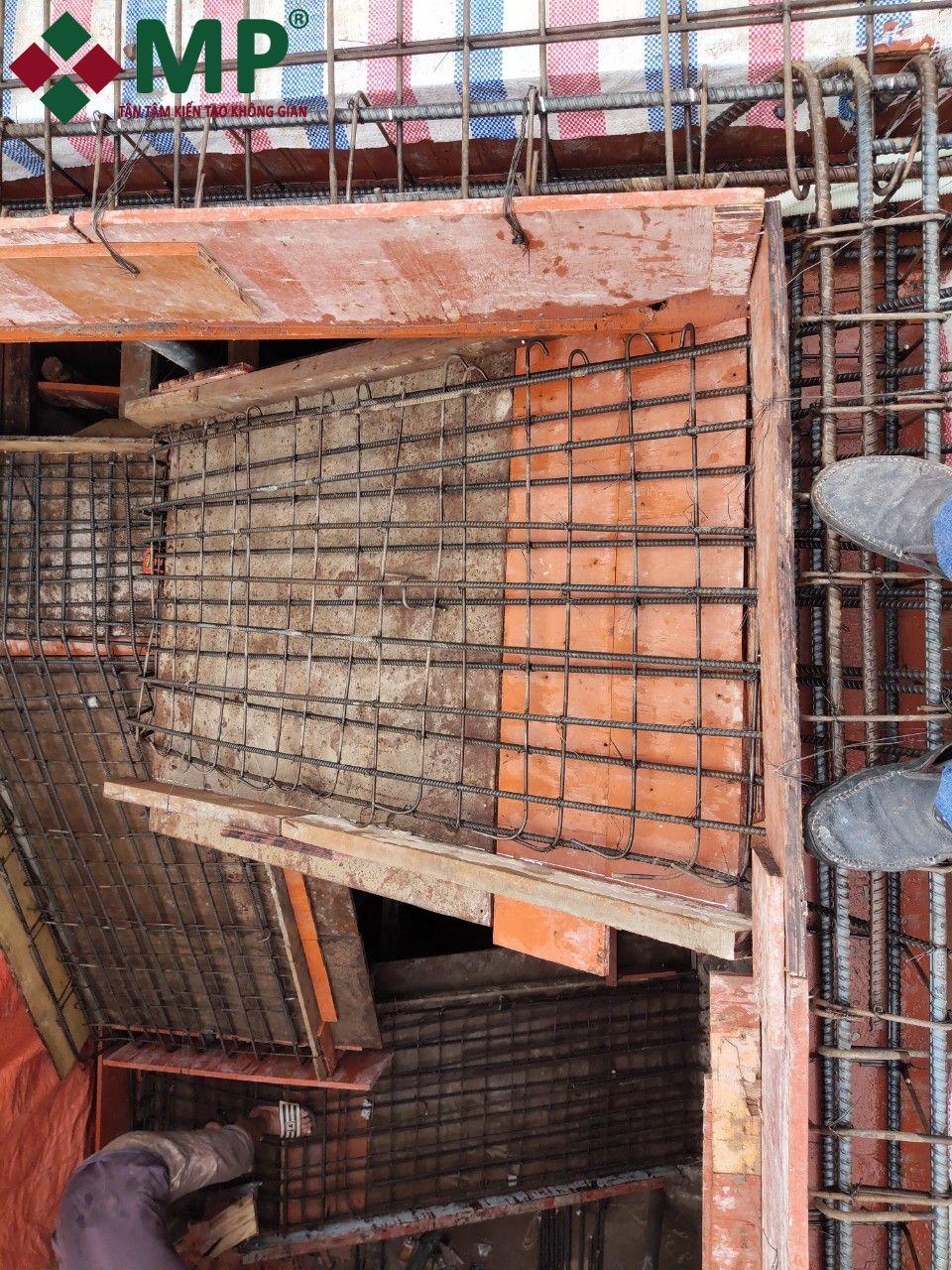 cách tính sắt thép xây nhà