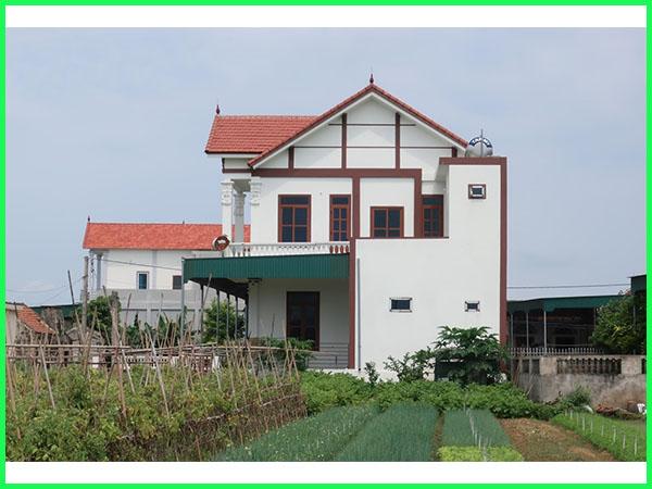 8 Điều kiện cấp phép tạm xây nhà trên đất nông nghiệp
